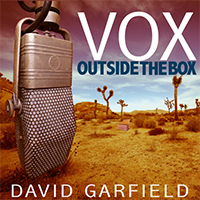 VOX Outside The Box cd