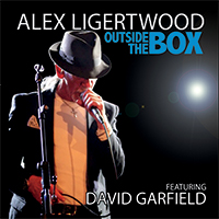 Alex Ligertwood Outside The Box