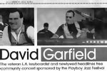 David Garfield
